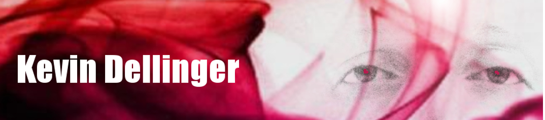 romanticpoetry.com - Kevin Dellinger